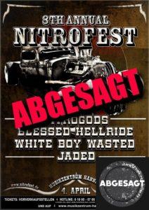 8.th Nitrofest Hannover 2020