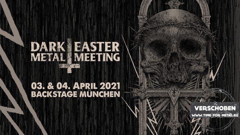Dark Easter Metal Meeting 2020 / 2021