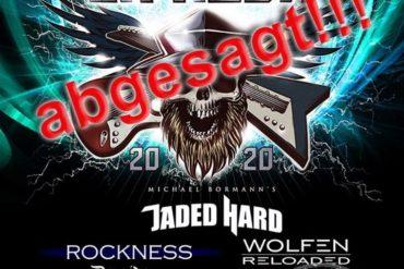La Rock Festival 2020
