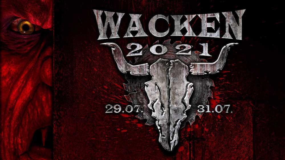 Wacken Livestream 2021