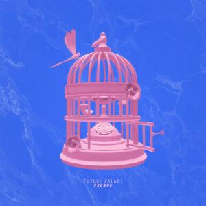 Future Palace - Escape