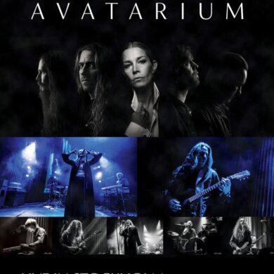 Avatarium - An Evening With Avatarium