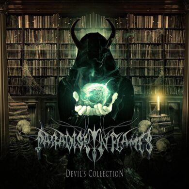 Paradise In Flames - Devils Collection
