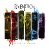 Redemption - Alive In Colour