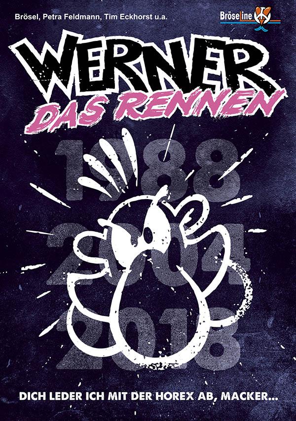 Werner Rennen 2021 Bands
