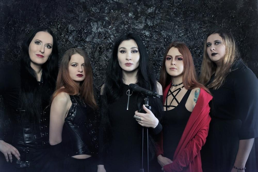 Blackthorn: russische Hextreme Metal Band der