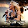 Doro - Magic Diamonds – Best Of Rock, Ballads & Rare Treasures