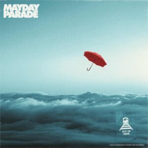 Mayday Parade - Out Of Here (EP)