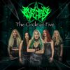 Burning Witches - The Circle Of Five (EP)