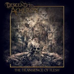 Descend To Acheron  - The Transience Of Flesh