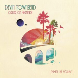 Devin Townsend - Order Of Empath, Live Volume 1