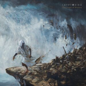 Cryptodira – The Angel Of History