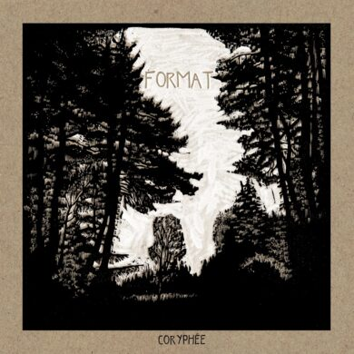 Format - Coryphée (EP)