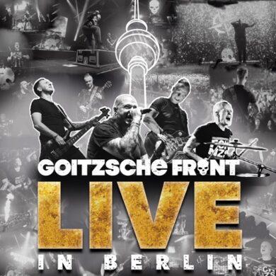 Goitzsche Front - Live in Berlin