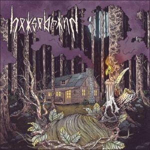 Heksebrann - Spiritual Descending