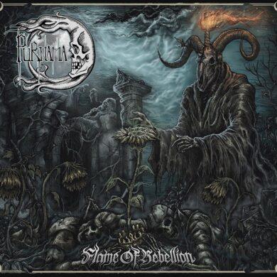 Purnama - Flame Of Rebellion