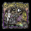 Sonic Taboo - Sonic Taboo