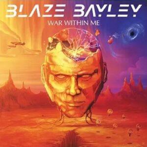 Blaze Bayley - War Within Me
