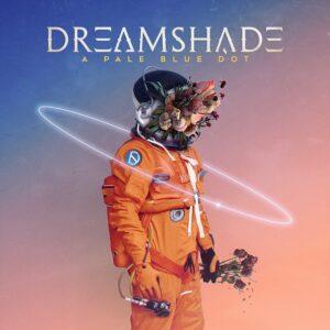 Dreamshade - A Pale Blue Dot