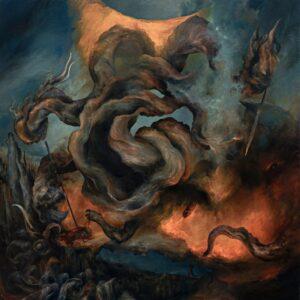 Swampbeast - Seven Evils Spawned Of Seven Heads