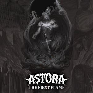 Astora - The First Flame