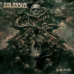 Colossus - Degenesis