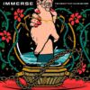 Immerse - The Weight That Holds Me Here