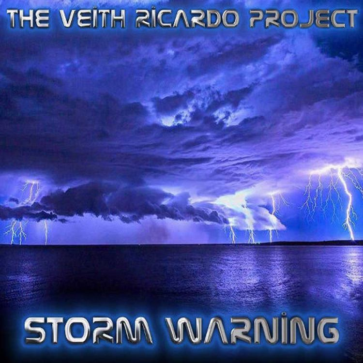 The Veith Ricardo Project - Storm Warning