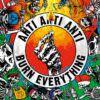 Anti Anti Anti - Burn Everything