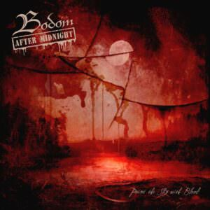 Bodom After Midnight - Paint The Sky With Blood