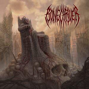 Bonecarver - Evil