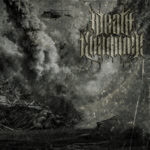 Death Chamber - Experiments In Warfare