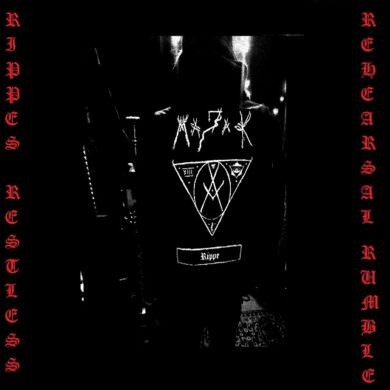 Majak - Rippe's Restless Rehearsal Rumble