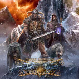 Marius Danielsen -  Legend Of Valley Doom Part 3