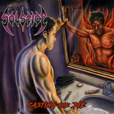 Solstice - Casting The Die