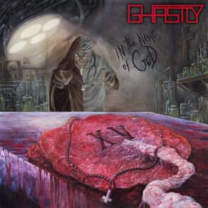 Ghastly - XV