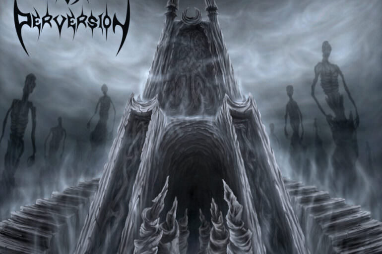 Blessed by perversion