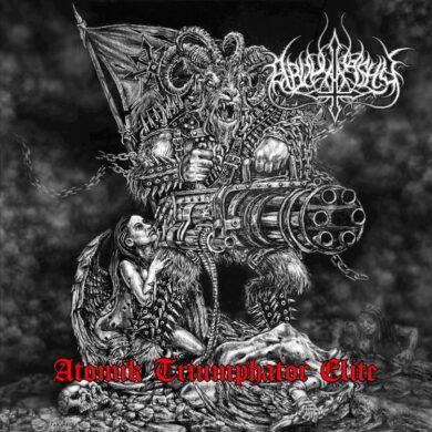Abvulabashy - Atomik Triumphator Elite