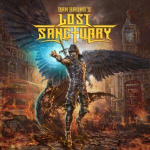Dan Baunes's Lost Sanctuary - Lost Sanctuary