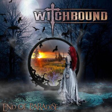 Witchbound - End Of Paradise