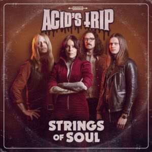 Acid's Trip - Strings Of Souls