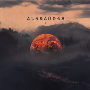 Alexander - I