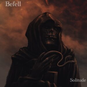 Befell - Solitude