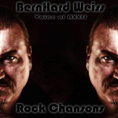 Bernhard Weiss - Rock Chansons