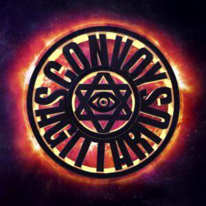 Convoy - Sagittarius A*
