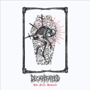 Decapitated - The First Damned