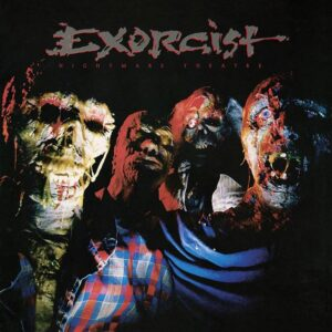 Excorcist - Nightmare Theatre