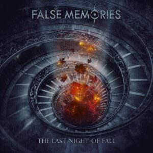 False Memories - The Last Night Of Fall