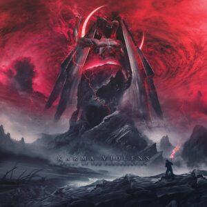 Karma Violens - Mount Of The Congregation