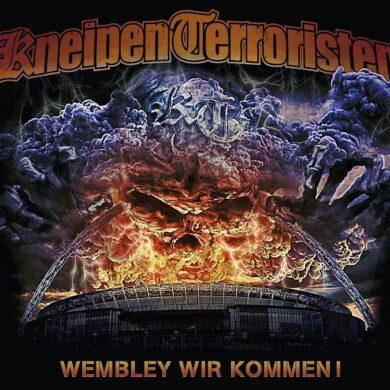 KneipenTerroristen - Wembley Wir Kommen!